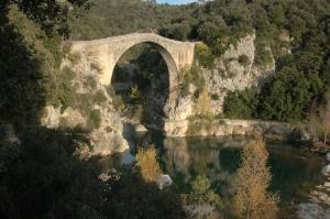 Pont de Sadernes
